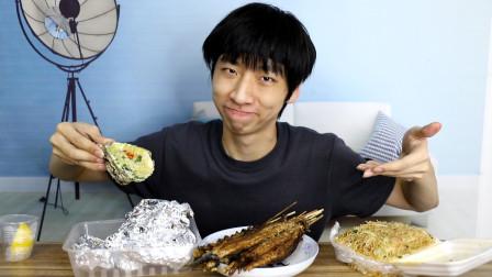 据说只要说上这些关键词,你的海鲜就会变得非常好吃,是真的吗?