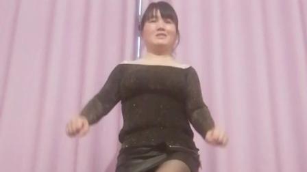 美美广场舞  爱情错觉