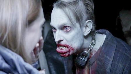 血族:保姆发现女主人不对劲,刚带孩子出门,就发现变成了丧尸