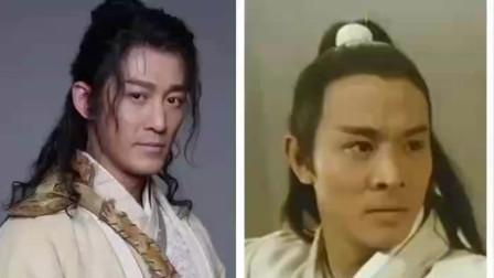 王晶宣布将拍新倚天屠龙记,林峯将代替李连杰演主角