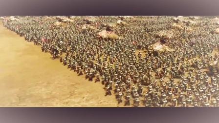 龙之战争:野兽军团为了得到龙珠韩国村庄…