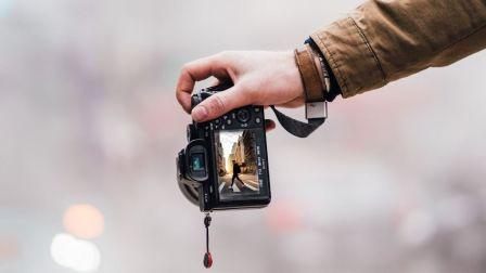 「亮点视频」空旷的纽约清晨 街拍 - I Shot EMPTY NYC Sunrise Street Photography