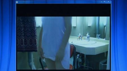 丈夫与网上女子视频,殊不知是他妻子,日本短片《鸡皮疙瘩系列》