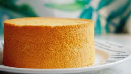 做了20年烘焙师,总结了3个问题,蛋糕就不会塌陷 回缩