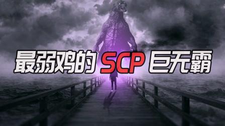 scp2256,最弱鸡的巨无霸收容物,scp基金会系列
