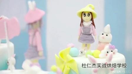 蛋糕培训哪家好,蛋糕培训多少钱,杭州蛋糕培训就找杜仁杰蛋糕培训学校