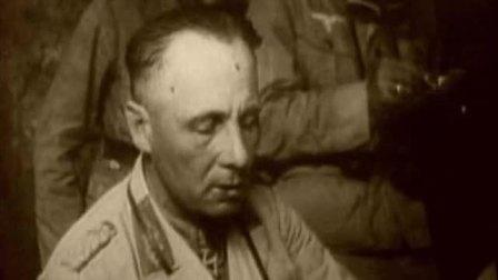二战经典时刻 第一季 轴心国迫使盟军背水一战,奥金莱克顽强挡住隆美尔的攻势