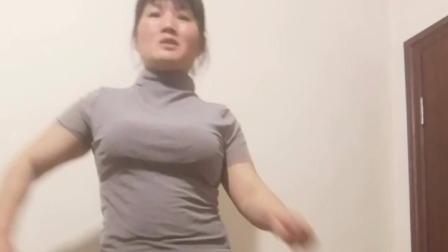 美美广场舞  随意跳