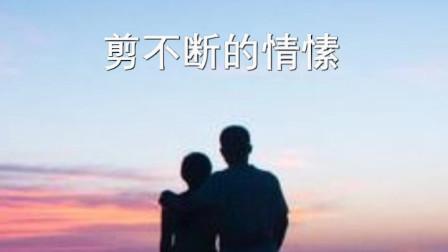 小视频:现代诗朗诵《剪不断的情愫》(汪国真)