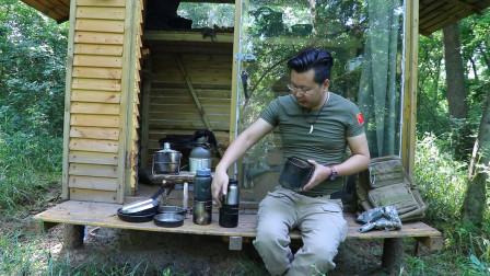 野营几种常见平价好用锅具的选择