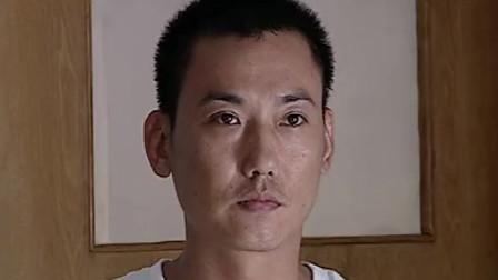 警中英雄:受冤出狱,看到年迈的父亲,忍不住泪流满面
