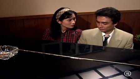 大时代:方进新跟惠玲讲悲伤往事,两人一同弹钢琴