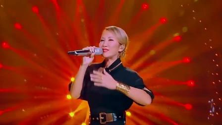 纯享版:李玟《想念你》,舞台中央她最闪亮 快剪  0504234436
