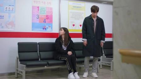 韩剧:爸爸认为性格不合没必要离婚,李珉廷声泪俱下再也忍受不了!
