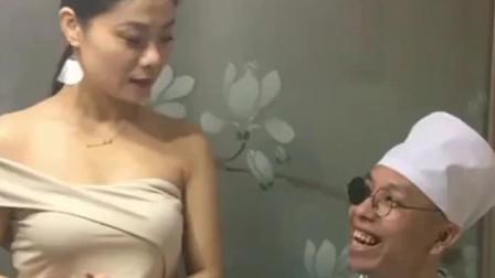 河南美女一说自己姓啥,医生彻底无语了,这姓怎么了?
