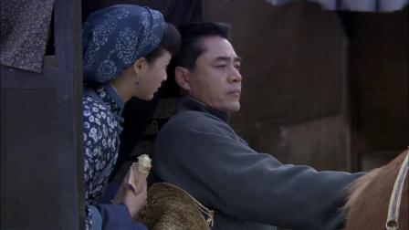 大宅门:胡鲁跟钱串子是一伙,七爷赶着马车,马上就去找匪窝了!