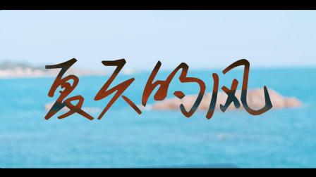【潇潇指弹改编】温岚《夏天的风》