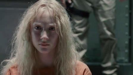 女孩被囚禁密室,特工忍不住抱她,却不知女孩到底有多可怕!