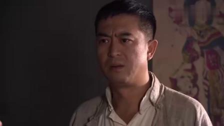 双枪李向阳之再战松井:小鬼子蘸醋吃饺子正香,不想却被放倒!