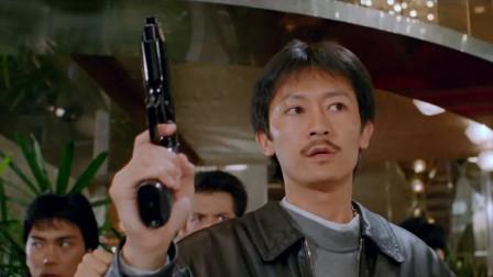 龙之争霸:兄弟惨遭父亲毒手,陈勋奇为,找自己的父亲算账