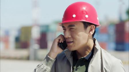 水务局局长视察工作,直接叫来缉私警,装载工人直接看傻眼!