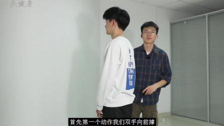 小吴健身:如何利用健身方法缓解肩周炎的疼痛,你学会了吗?