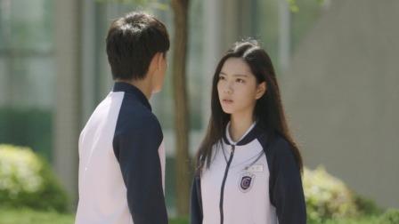 《我的刺猬女孩》:第21集cut:韩菲误会吴景昊,警告吴景昊别跟着自己