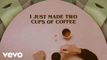 Coffee (Official Lyric Video)