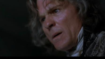 贝多芬是个暴脾气,低迷时就是个暴君