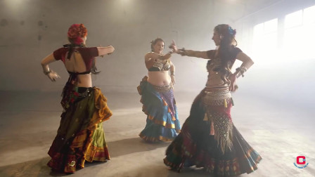 风情肚皮舞 Belly Dance 4