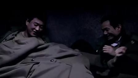血色浪漫:许逊说砍了刘会元一菜刀,还一人做事一人当
