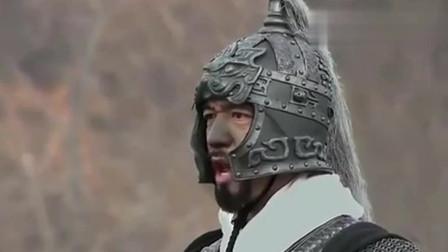大秦帝国之崛起:白起攻楚两年,除了那次惨事,再无斩首记录