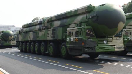 """扩核!扩核!""""中国的核武器库应扩充到1000枚""""势在必行!"""