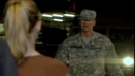 疫情爆发!美国大兵出动!网友:拍电影呗