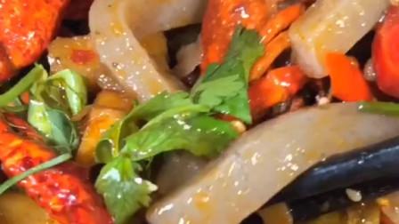 榴莲芝士小龙虾你吃过吗?