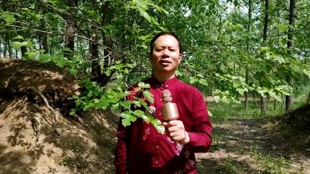 民间好声音,农民歌手王文正才是地地道道普通人,唱歌美爆阜阳!