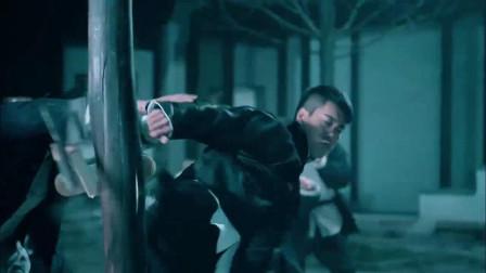 猛龙:南拳北腿有世仇,儿子来报杀父之仇,北腿尽显传统功夫本色