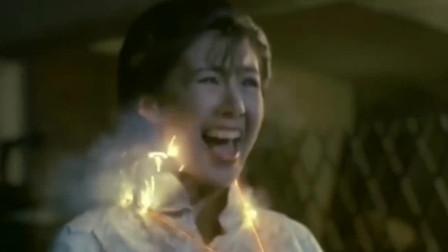林正英电影混剪,《天师捉妖》,童年的回忆!