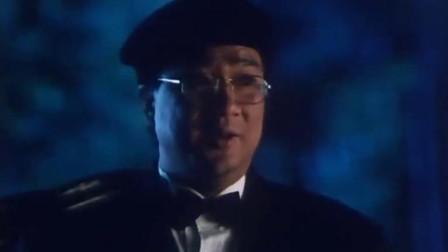 霸王卸甲:祖坟被人破坏,还真会影响运气,连将军都怕