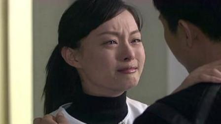 甜蜜蜜:叶青看到雷雷后,再也藏不住心中的委屈,抱着他痛哭流涕