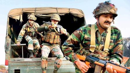 """关于当前""""默契""""的军购行为,印巴双方各执一词,有苦说不出?"""