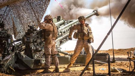 美投资4500万美元升级炮兵,原因来自伊拉克战场,短板被发觉