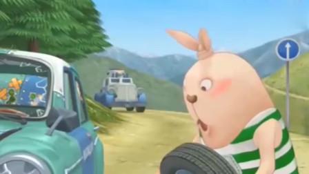兔:红兔威武啊,这样的事都会做!