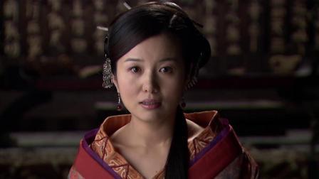 薄姬夫人先见之明,得知刘邦已时日无多,竟主动提出远去代国