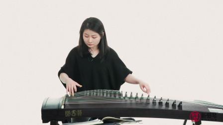 新爱琴古筝考级分钟课堂:一级曲目《小鸟朝凤》曲目示范