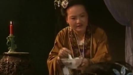 大唐西域记:玄奘找回孩子,夫人开心不已,盼望有所回应!