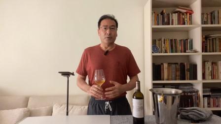 葡萄酒达人与你一起品鉴,法国波尔多产区两海之间的白葡萄酒