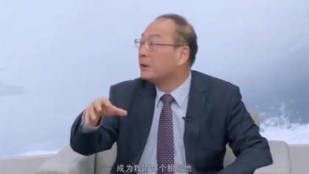 金灿荣:我曾经在西点军校谈过诸葛亮七擒孟获,但是他们没办法理解
