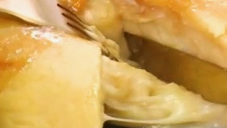 如何做奶酪布丁面包?