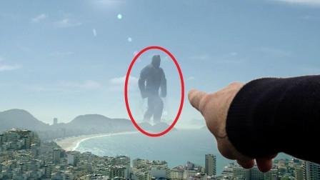 你相信有巨人族吗?5被相机记录下的巨人